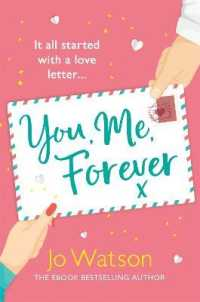 Link to an enlarged image of You, Me, Forever: The glorious brand-new rom-com, guaranteed to make you laugh and cry