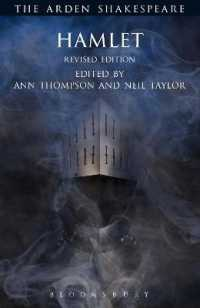 Link to an enlarged image of Hamlet (Arden Shakespeare Third Series) (Revised)