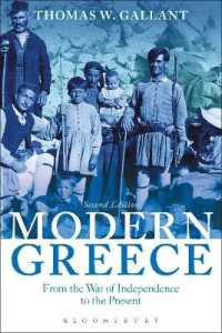 Link to an enlarged image of Modern Greece : From the War of Independence to the Present (2nd)