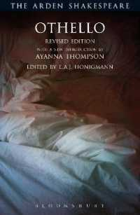 Link to an enlarged image of Othello (Arden Shakespeare Third Series) (Revised)
