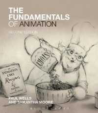 Link to an enlarged image of The Fundamentals of Animation (Fundamentals) (2nd)