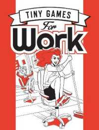 Link to an enlarged image of Tiny Games for Work (Osprey Games)
