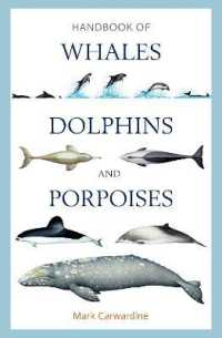 Link to an enlarged image of Handbook of Whales, Dolphins and Porpoises
