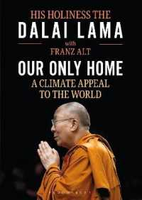 Link to an enlarged image of Our Only Home : A Climate Appeal to the World -- Hardback