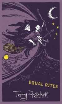 image of Equal Rites : Discworld: the Witches Collection -- Hardback