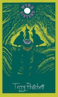 Link to an enlarged image of Wyrd Sisters : Discworld: the Witches Collection -- Hardback