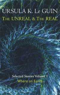 Link to an enlarged image of Unreal and the Real Volume 1 : Volume 1: Where on Earth -- Paperback / softback