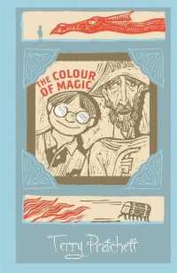 Link to an enlarged image of Colour of Magic : Discworld: the Unseen University Collection -- Hardback