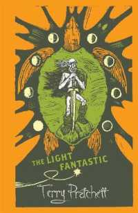 Link to an enlarged image of Light Fantastic : Discworld: the Unseen University Collection -- Hardback