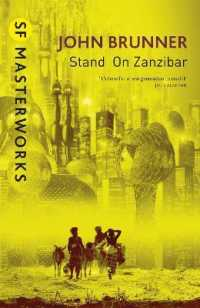 Link to an enlarged image of Stand on Zanzibar (S.F. Masterworks) -- Paperback / softback