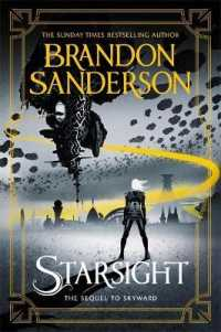 Link to an enlarged image of Starsight -- Paperback / softback