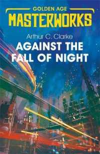 Link to an enlarged image of Against the Fall of Night (Golden Age Masterworks) -- Paperback / softback