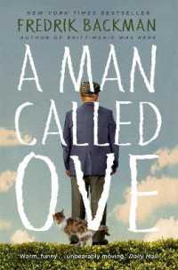 Link to an enlarged image of Man Called Ove -- Paperback