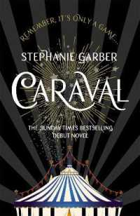 Link to an enlarged image of Caraval : The mesmerising Sunday Times bestseller (Caraval) -- Paperback / softback
