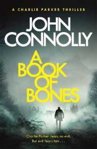Link to an enlarged image of Book of Bones -- Paperback (English Language Edition)