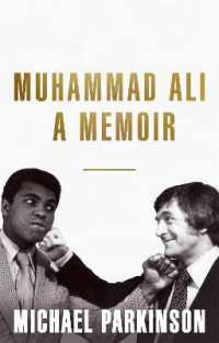 Link to an enlarged image of Muhammad Ali : A Memoir