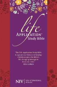 Books Kinokuniya: Niv Life Application Study Bible