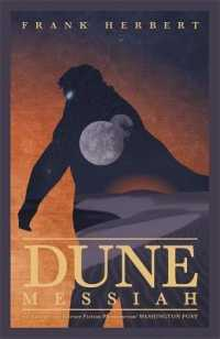 Link to an enlarged image of Dune Messiah -- Paperback / softback