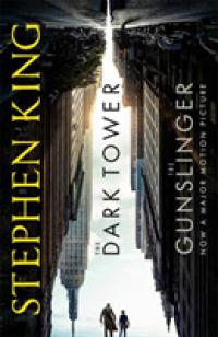 Link to an enlarged image of Dark Tower I: the Gunslinger : Film Tie-in -- Paperback