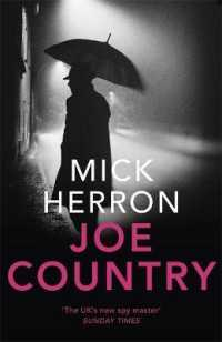 Link to an enlarged image of Joe Country : Slough House Thriller 6 (Slough House Thriller) -- Paperback / softback