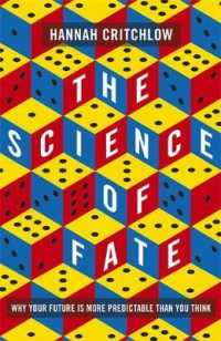 Link to an enlarged image of Science of Fate -- Paperback