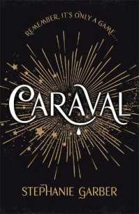 Link to an enlarged image of Caraval -- Paperback