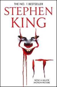 Link to an enlarged image of It : The classic book from Stephen King with a new film tie-in cover to It: Chapter 2 -- Paperback / softback