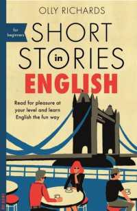 Books Kinokuniya Short Stories In English For Beginners