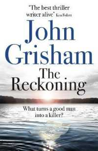 Link to an enlarged image of Reckoning -- Paperback (English Language Edition)