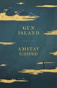 Link to an enlarged image of Gun Island -- Paperback (English Language Edition)