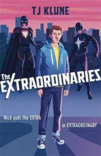 Link to an enlarged image of Extraordinaries -- Paperback (English Language Edition)