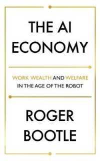 Link to an enlarged image of Ai Economy -- Paperback (English Language Edition)