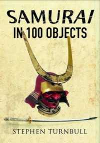 Link to an enlarged image of Samurai in 100 Objects