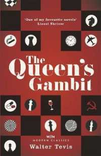 Link to an enlarged image of Queen's Gambit : Now a Major Netflix Drama -- Paperback / softback