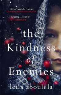 Link to an enlarged image of Kindness of Enemies -- Paperback / softback