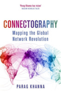 Link to an enlarged image of Connectography : Mapping the Global Network Revolution (OME C-FORMAT)