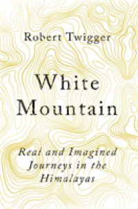 Link to an enlarged image of White Mountain -- Paperback