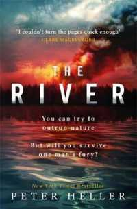 Link to an enlarged image of River -- Paperback / softback