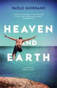Link to an enlarged image of Heaven and Earth -- Paperback (English Language Edition)