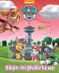 Link to an enlarged image of Nic Paw Patrol Skye-High Rescue W Lenticular