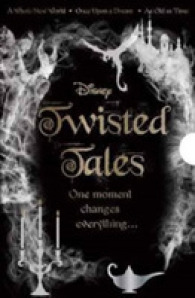 Books Kinokuniya Disney Twisted Tales Paperback
