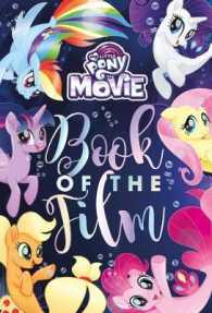 Link to an enlarged image of My Little Pony (Movie) Book of the Film