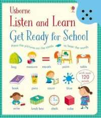 Link to an enlarged image of Listen and Learn Get Ready for School (Listen and Learn) -- Hardback