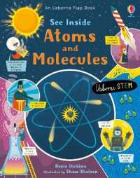 Link to an enlarged image of See inside Atoms and Molecules (See inside) -- Board book