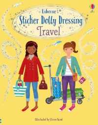image of Sticker Dolly Dressing Travel (Sticker Dolly Dressing) -- Paperback / softback (New ed)