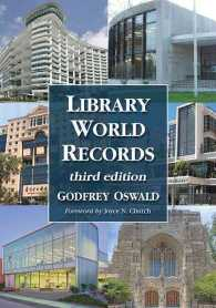 Link to an enlarged image of Library World Records (3rd)