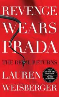 Link to an enlarged image of Revenge Wears Prada (OME A-Format)