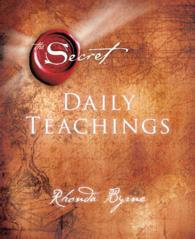 Link to an enlarged image of The Secret Daily Teachings (Reprint)