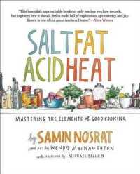 Link to an enlarged image of Salt, Fat, Acid, Heat : Mastering the Elements of Good Cooking
