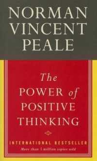 Link to an enlarged image of Power of Positive Thinking
